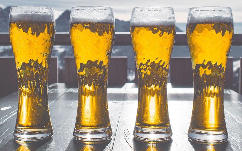 Iers mos gebruiken bij bier brouwen | Brouwbeesten