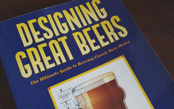 boekreview designing great beers | Brouwbeesten