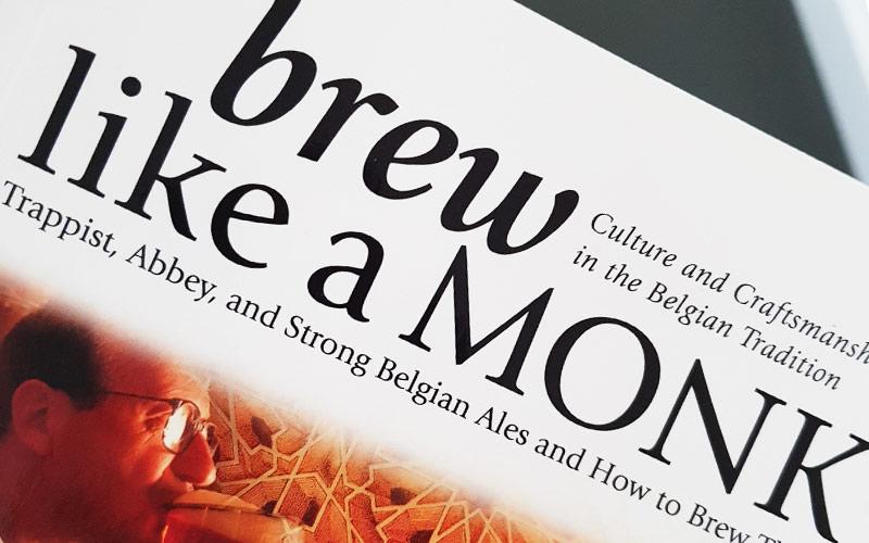 Brew like a monk | Brouwbeesten