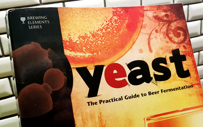 Boekreview Yeast The Practical Guide to Beer Fermentation | Brouwbeesten