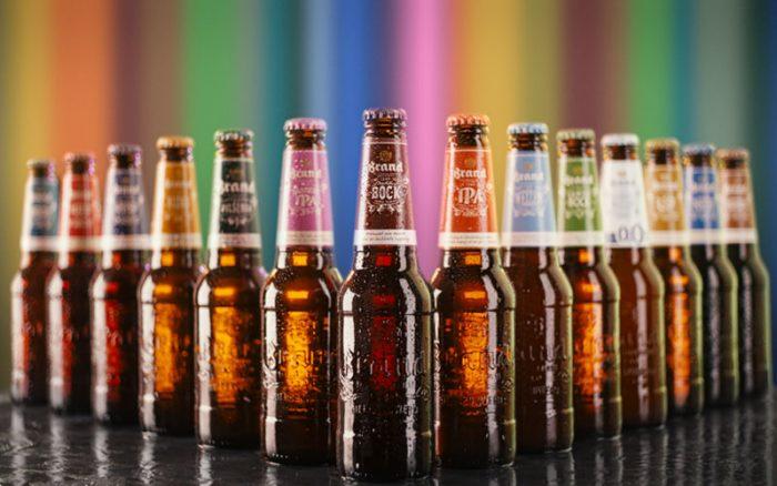 Brand bierbrouwwedstrijd 2019 | Brouwbeesten