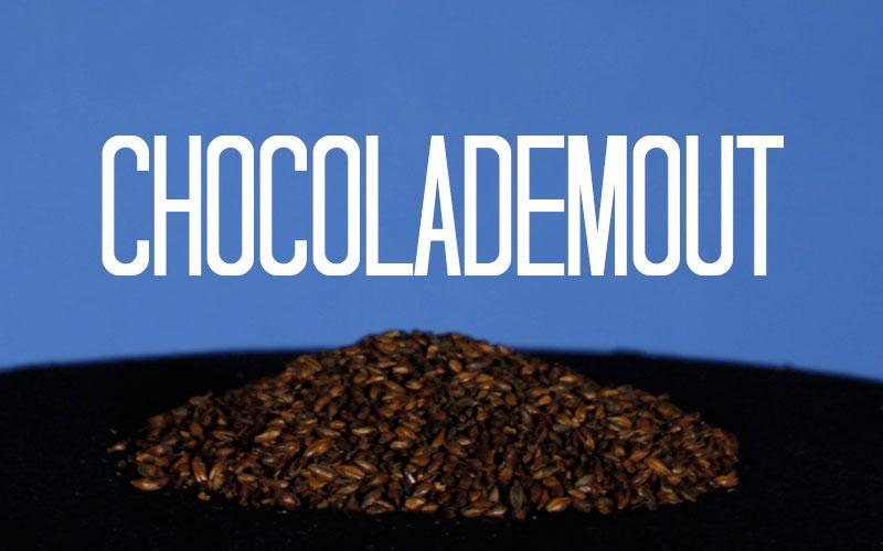 Chocolademout - Wat is het en hoe gebruik je het? | Brouwbeesten