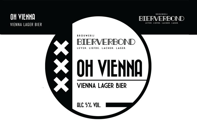 recept Oh Vienna bierverbond vienna lager